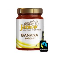 Jamco Banana Spread
