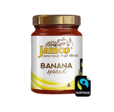Jamco Banana Spread
